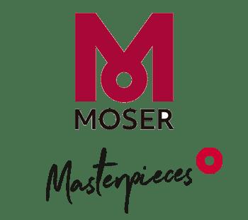 moser masterpiece oficial