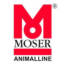 Máquinas de corte con alimentación a cable MOSER
