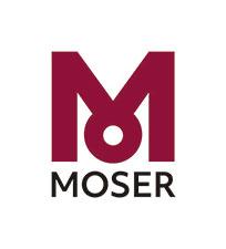 Máquinas de corte com bateria MOSER