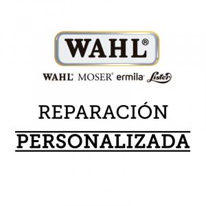 Reparación personalizada